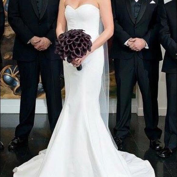 Nicole Miller Dresses | Dakota Gown | Poshmark
